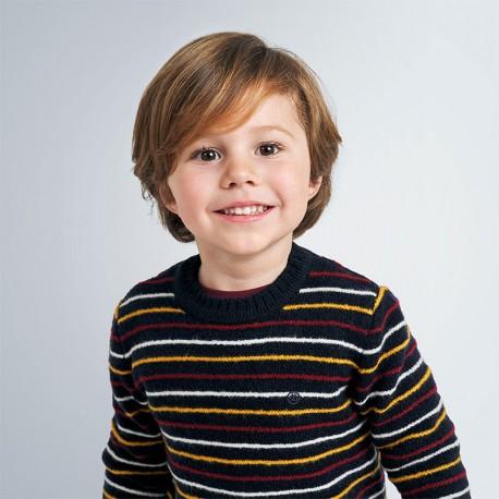 JERSEY RAYAS INFANTIL